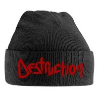 Destruction - Logo (Ski Hat)