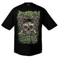 Alestorm - Buckfast (T-Shirt)