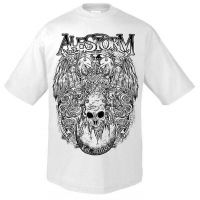 Alestorm - Support Music Piracy (T-Shirt)