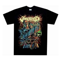 Aborted - Who Will Survive (T-Shirt)