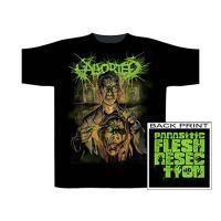 Aborted - Reanimator (T-Shirt)