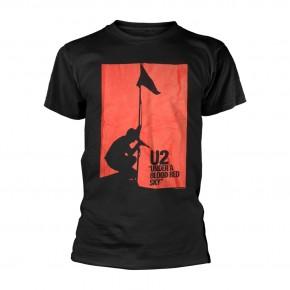 U2 - Blood Red Sky (T-Shirt)