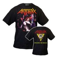 Anthrax - Spreading The Disease (T-Shirt)