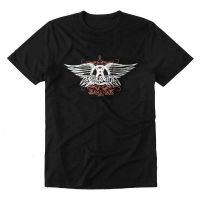 Aerosmith - Faded Wings (T-Shirt)