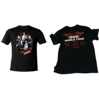 Aerosmith - World Tour (T-Shirt)