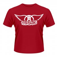 Aerosmith - Logo (T-Shirt)