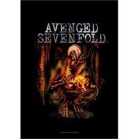 Avenged Sevenfold - Firebat (Textile Poster)