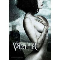 Bullet For My Valentine - Fever (Textile Poster)
