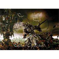 Children Of Bodom - Relentless (Textile Poster)