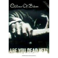 Children Of Bodom - Are You Dead Yet? (Textile Poster)
