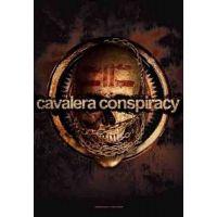 Cavalera Conspiracy - Skull (Textile Poster)