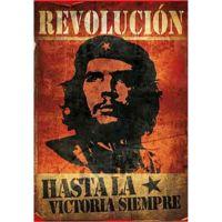 Che Guevara - Revolucion (Textile Poster)
