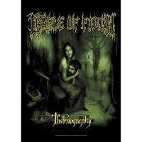 Cradle Of Filth - Thornography (Textile Poster)