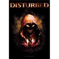 Disturbed - Character (Textile Poster)