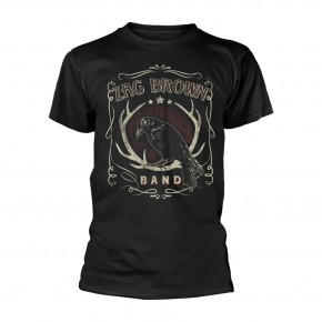 Zac Brown - Black Crow (T-Shirt)