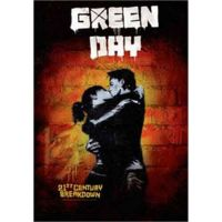 Green Day - 21st Century Breakdown (Textile Poster)