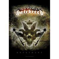 Hatebreed - Skull (Textile Poster)