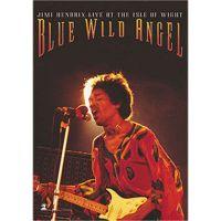 Hendrix, Jimi - Blue Wild Angel (Textile Poster)