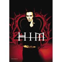 Him - Vile (Textile Poster)