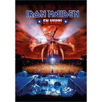 Iron Maiden - En Vivo (Textile Poster)