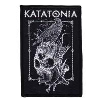 Katatonia - Crow Skull (Patch)