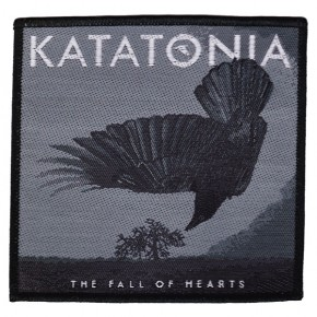 Katatonia - The Fall Of Hearts (Patch)