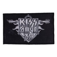 Kiss - Alive 35 (Patch)