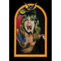Ozzy Osbourne - Speak Of The Devil 2 (Textile Poster)