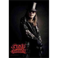 Ozzy Osbourne - Portrait (Textile Poster)