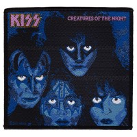 Kiss - Creatures Of The Night (Patch)