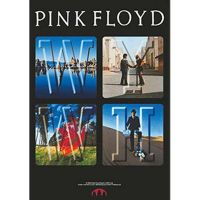 Pink Floyd - WYWH (Textile Poster)