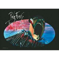 Pink Floyd - Marching Hammers (Textile Poster)