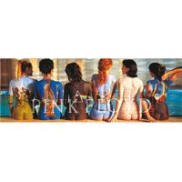 Pink Floyd - Back Catalogue (Textile Banner Poster)