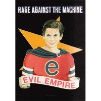 Rage Against The Machine - Evil Empire (Textile Poster)