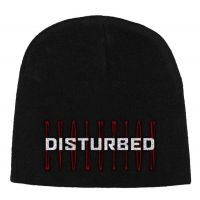 Disturbed - Red Evolution (Beanie)