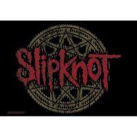Slipknot - Logo (Textile Poster)