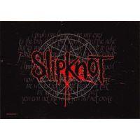 Slipknot - Drip Logo (Textile Poster)