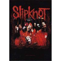 Slipknot - Slipknot (Textile Poster)