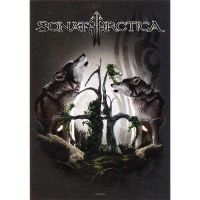Sonata Arctica - Wolves (Textile Poster)