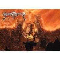 Sonata Arctica - The Reckoning (Textile Poster)