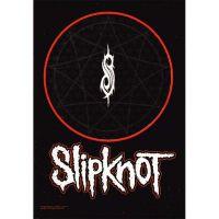 Slipknot - S Logo (Textile Poster)
