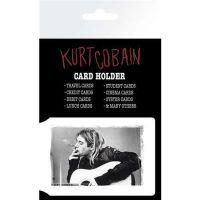 Nirvana - Kurt Cobain (Card Holder)