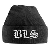 Black Label Society - Logo (Ski Hat)