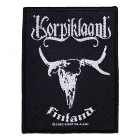 Korpiklaani - Finland (Patch)