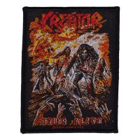 Kreator - Dying Alive (Patch)