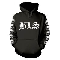 Black Label Society - Logo (Hooded Sweatshirt)