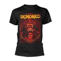 Skindred - Spawn (T-Shirt)