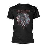 Graveyard - Birds (T-Shirt)