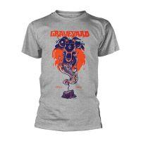 Graveyard - Satans Finest (T-Shirt)