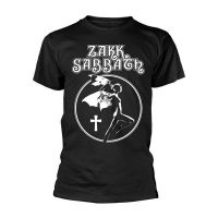 Zakk Wylde - Z Icon 2 (T-Shirt)